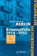 Mörderisch Metropole Berlin