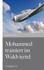 Mohammed trainiert im Waldviertel