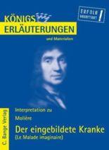 Molière. Der eingebildete Kranke /Le Malade imaginaire