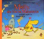 Molly, die kleine Monsterin schläft nicht in ihrem Bett