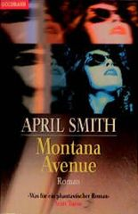 Montana Avenue.
