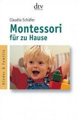 Montessori für zu Hause