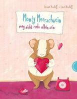 Monty Meerschwein mag nicht mehr allein sein