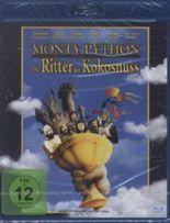 Monty Python - Die Ritter der Kokosnuss, 1 Blu-ray
