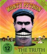 Monty Python: Almost the Truth - The Lawyer's Cut, 2 Blu-rays, englisches O. m. U.