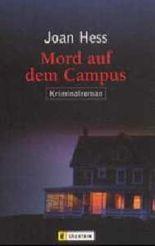 Mord auf dem Campus