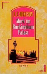 Mord im Buckingham Palast