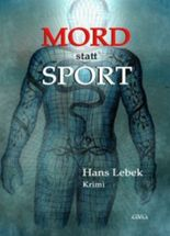 MORD statt SPORT - Sonderformat: MINI-Buch