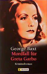 Mordfall für Greta Garbo