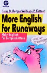 More English for Runaways