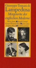 Morgenröte der englischen Moderne