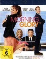 Morning Glory, 1 Blu-ray