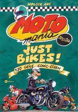 MOTOmania - Just Bikes!
