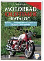 Motorrad Oldtimer Katalog. Nr.9