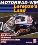 Motorrad WM 2010