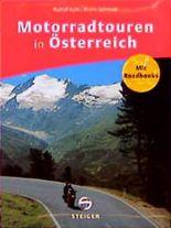 Motorradtouren in Österreich