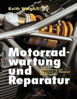 Motorradwartung und Reparatur