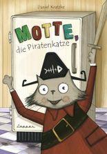 Motte, die Piratenkatze