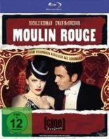 Moulin Rouge, 1 Blu-ray