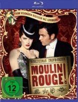 Moulin Rouge (USA 2001), 1 Blu-ray