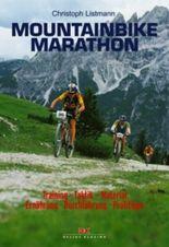 Mountainbike-Marathon