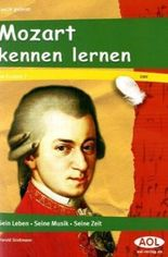 Mozart kennen lernen