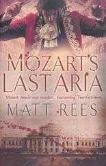 Mozart's Last Aria. Mozarts letzte Arie, englische Ausgabe