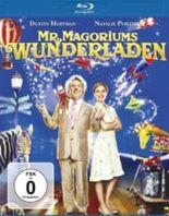 Mr. Magoriums Wunderladen, 1 Blu-ray