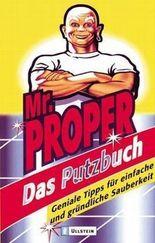 Mr. Proper, Das Putzbuch