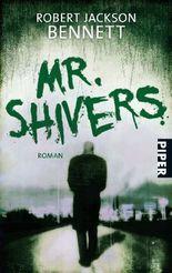 Mr. Shivers