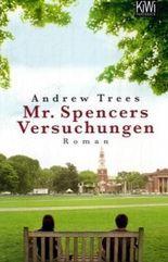 Mr. Spencers Versuchungen