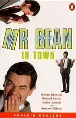 Mr Bean in Town.