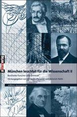München leuchtet für die Wissenschaft