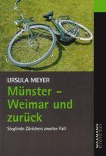 Münster - Weimar und zurück