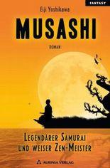 Musashi. Legendärer Samurai und weiser Zen-Meister.