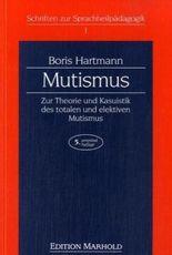 Mutismus