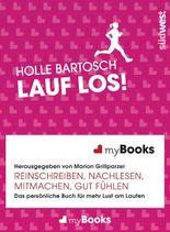 myBook – Lauf los!