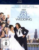 My Big Fat Greek Wedding, 1 Blu-ray