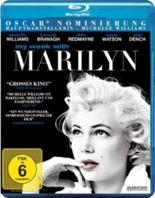 My Week With Marilyn, 1 Blu-ray