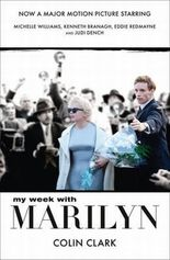 My Week with Marilyn, Film Tie-In. Meine Woche mit Marilyn, engl. Ausg.