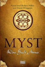 Myst - Das Buch Atrus