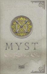 Myst, Das Buch der D'ni
