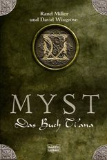 Myst, Das Buch Ti'ana