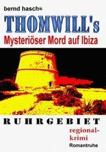 Mysteriöser Mord auf Ibiza