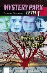 Mystery Park in Gefahr