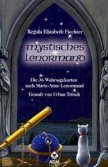 Mystisches Lenormand - Buch