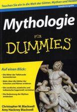 Mythologie Fur Dummies