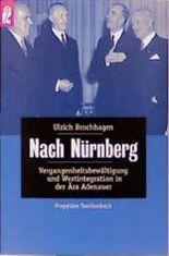 Nach Nürnberg