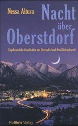 Nacht über Oberstdorf