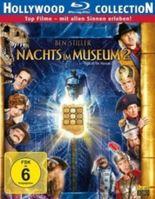 Nachts im Museum 2, 1 Blu-ray